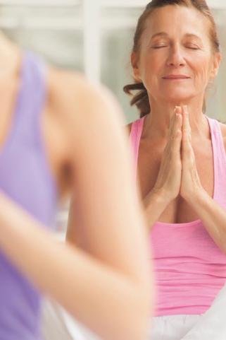 Yoga und Pilates Kurse Remscheid