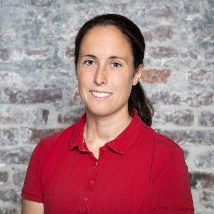 Carina Krämer Physiotherapie